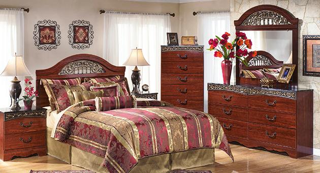 Beau Bedrooms